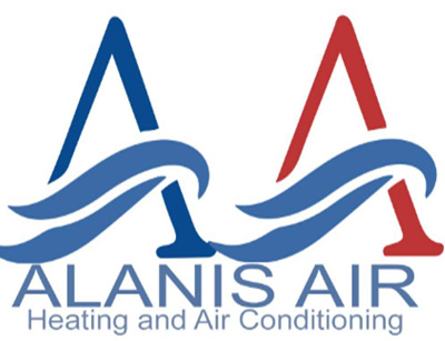 Alanis Air Logo